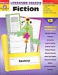 Literature Pockets Fiction Grades 4 6