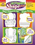 Ultimate Shape Book Grades K To Two