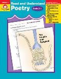 Read & Understand Poetry Grades 3-4