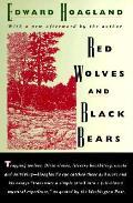 Red Wolves & Black Bears
