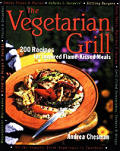 Vegetarian Grill 200 Recipes