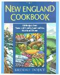 New England Cookbook 350 Recipes From Town &