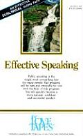 Effective Speaking Without Fear