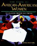 Book Of African American Women