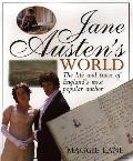Jane Austens World