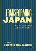 Transforming Japan How Feminism & Diversity Are Making a Difference