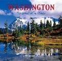Washington Portrait of a State