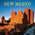 New Mexico Portrait Of A State