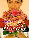 Creative Wedding Florals You Can Make
