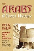 The Arabs: A Short History