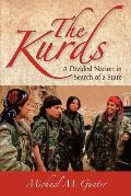 The Kurds: A Divided Nation in Search of a State