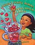 Alicias Fruity Drinks Las Aguas Frescas de Alicia