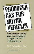Producer Gas for Motor Vehicles 1942