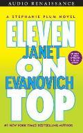 Eleven On Top Abridged Cass