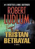 Tristan Betrayal Unabridged