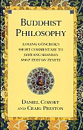 Buddhist Philosophy: Losang Gönchok's Short Commentary to Jamyang Shayba's Root Text on Tenets