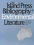Island Press Bibliography Of Environ