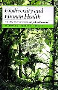 Biodiversity & Human Health
