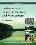Environmental Land Use Planning & Management