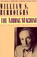 Adding Machine Selected Essays