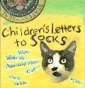 Childrens Letters To Socks Kids Write