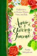 Annies Garden Journal