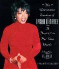 Uncommon Wisdom Of Oprah Winfrey A Portr