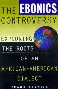 Ebonics Controversy