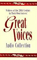 Great Voices Audio Collection