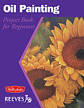 Oil Painting Project Book