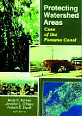 Protecting Watershed Areas: Case of the Panama Canal