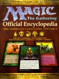 Magic The Gathering Official Encyclopedia 2