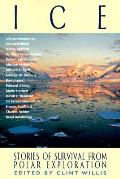 Ice Stories of Survival from Polar Exploration
