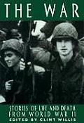 War Stories of Life & Death from World War II