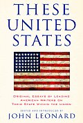 These United States Original Essays By