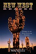 New West Reader Essays on an Ever Evolving Frontier