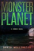 Monster Planet monster 03