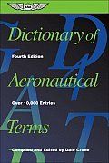 Dictionary Of Aeronautical Terms 4th Edition