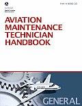 Aviation Maintenance Technician Handbook General FAA H 8083 30