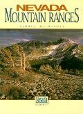 Nevada Mountain Ranges