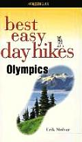 Best Easy Day Hikes Olympics