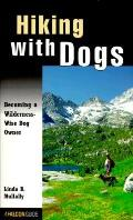 Hiking With Dogs Becoming A Wilderness