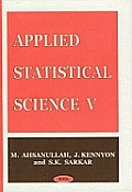 Applied Statistical Scienceno.5