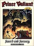Prince Valiant Volume 14 Sword & Sorcery