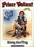 Young Geoffrey Prince Valiant 15