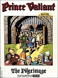 Prince Valiant Volume 20 The Pilgrimage