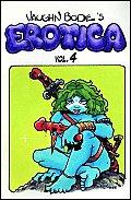 Vaughn Bodes Erotica Volume 4