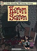 Harum Scarum The Spiffy Adventures of McConey