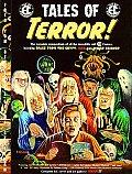 Tales Of Terror The Ec Companion