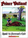 Prince Valiant 49 Road To Sorrows End